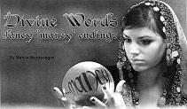 Divine-words